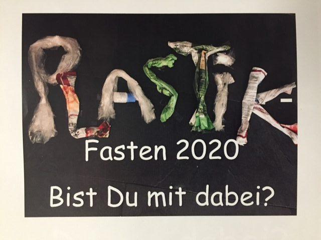 Plastikfasten 2020