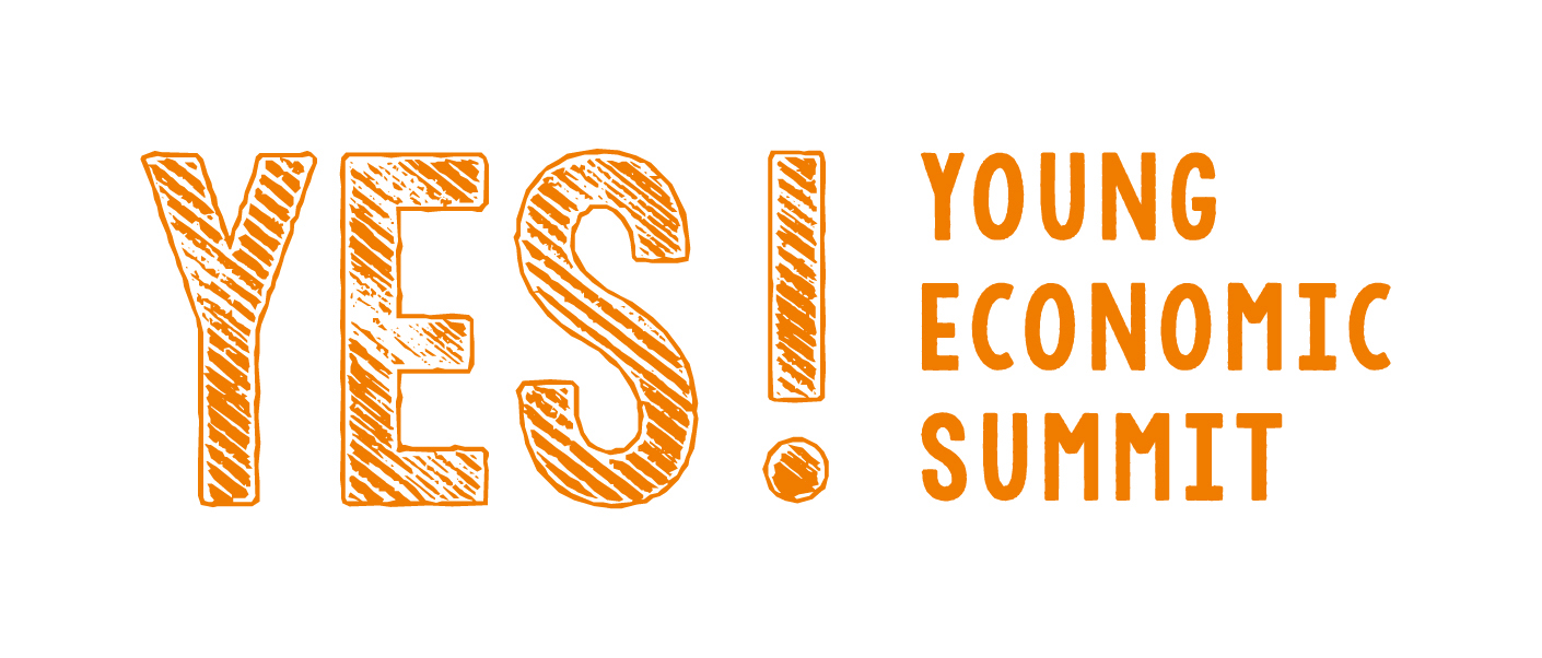 Teilnahme am Young Economic Summit