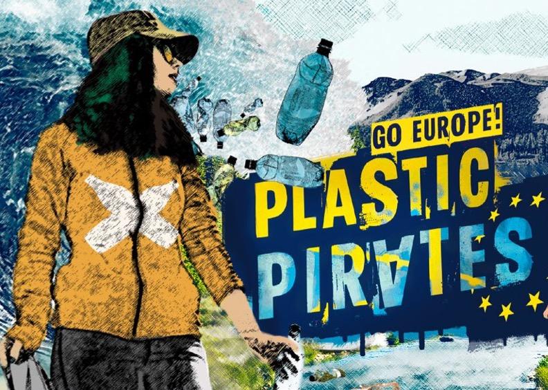 Plastik Piraten 2020