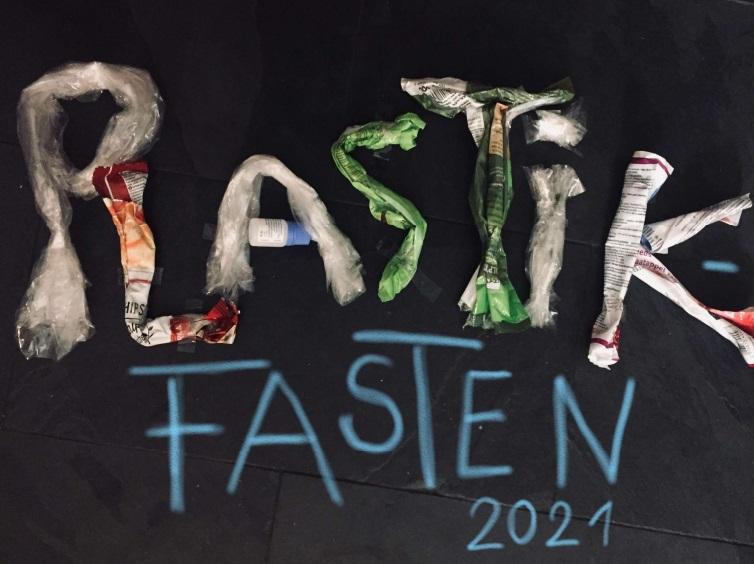 Plastikfasten 2021