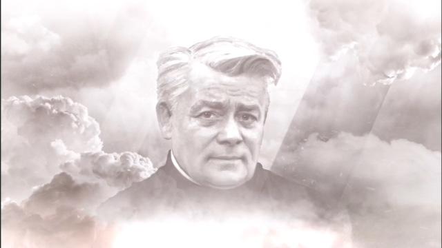 Bildergalerie Seligsprechung Pater Jordan