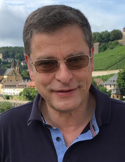 Nachruf Matthias Rösch † 6. Juni 2021