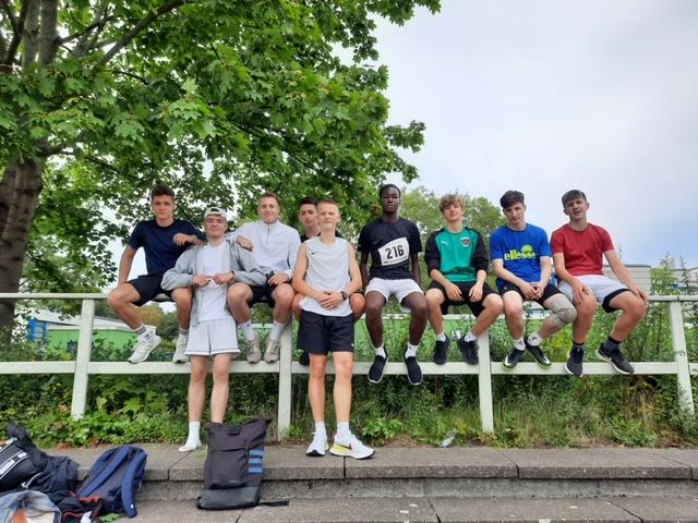 Staffeltag der Reinickendorfer Oberschulen