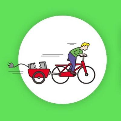E-Waste-Race an der Salvatorschule